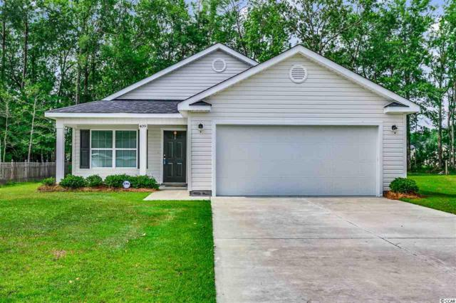 409 Cheticamp Ct., Conway, SC 29527 (MLS #1912388) :: The Hoffman Group