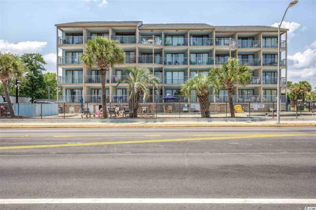 2000 S Ocean Blvd. #102, Myrtle Beach, SC 29577 (MLS #1912391) :: Leonard, Call at Kingston