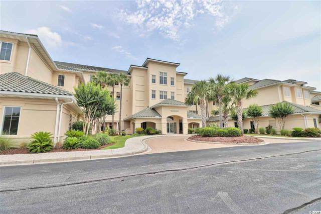 2180 Waterview Dr. #645, North Myrtle Beach, SC 29582 (MLS #1912412) :: The Hoffman Group
