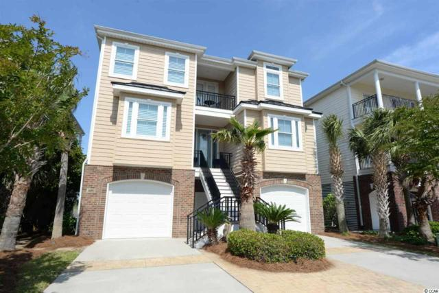 506 55th Ave. N, North Myrtle Beach, SC 29582 (MLS #1912429) :: Garden City Realty, Inc.