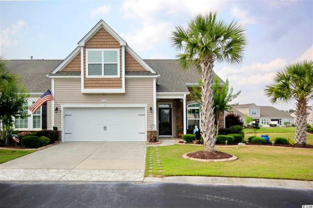 113 Parmelee Dr. A, Murrells Inlet, SC 29576 (MLS #1912436) :: James W. Smith Real Estate Co.