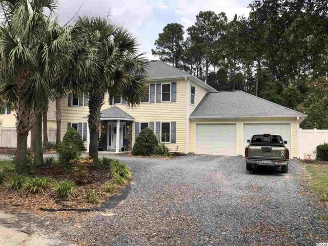 1558 Old Tram Rd., Little River, SC 29566 (MLS #1912439) :: The Hoffman Group