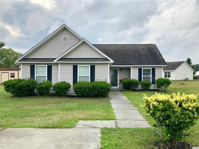 379 Cherry Buck Trail, Conway, SC 29526 (MLS #1912470) :: The Hoffman Group