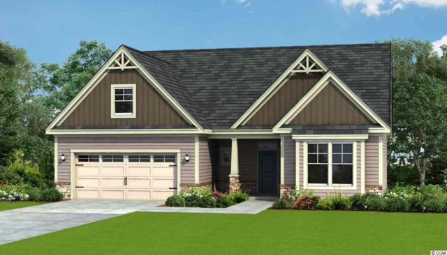 420 Katie Dr., Conway, SC 29526 (MLS #1912493) :: The Litchfield Company