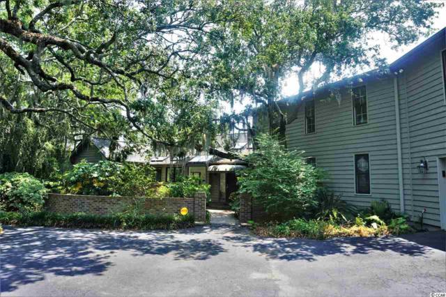 391 Waterside Ln., Murrells Inlet, SC 29576 (MLS #1912494) :: Garden City Realty, Inc.
