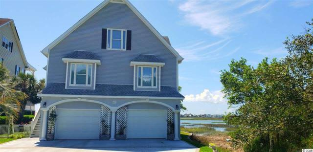 429 Vereen Rd., Murrells Inlet, SC 29576 (MLS #1912498) :: Garden City Realty, Inc.