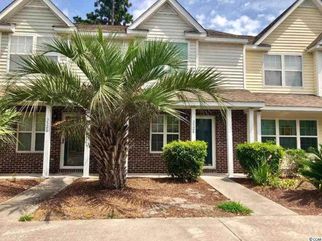 3524 Crepe Myrtle Ct. N/A, Myrtle Beach, SC 29577 (MLS #1912510) :: Leonard, Call at Kingston