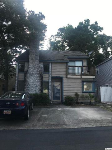 829 9th Ave. S, North Myrtle Beach, SC 29582 (MLS #1912512) :: The Hoffman Group