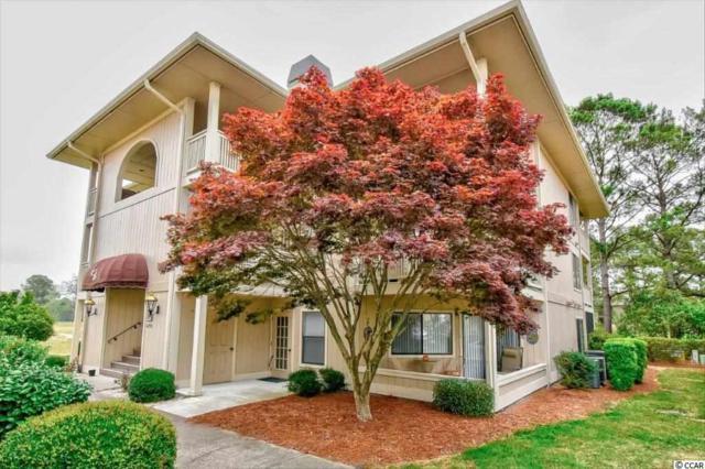 4230 Pinehurst Circle K-7, Little River, SC 29566 (MLS #1912519) :: United Real Estate Myrtle Beach