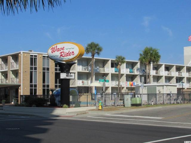 1600 S Ocean Blvd., Myrtle Beach, SC 29577 (MLS #1912521) :: The Hoffman Group