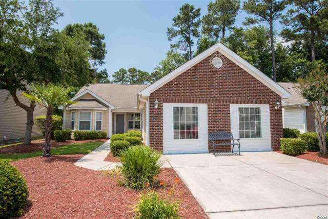 320 Mckendree Ln., Myrtle Beach, SC 29579 (MLS #1912538) :: The Litchfield Company