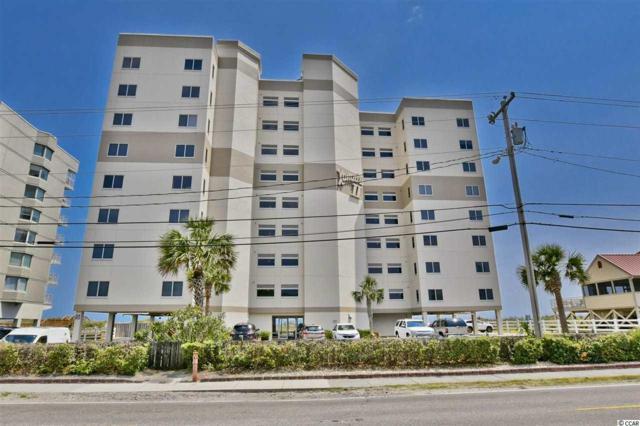 5800 N Ocean Blvd. #102, North Myrtle Beach, SC 29582 (MLS #1912556) :: Garden City Realty, Inc.