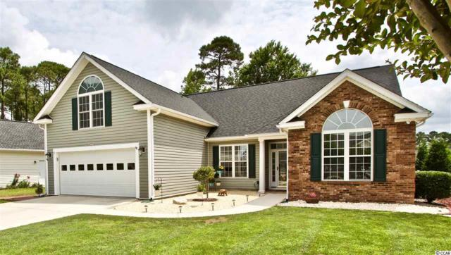 554 Sand Ridge Rd., Conway, SC 29526 (MLS #1912564) :: Jerry Pinkas Real Estate Experts, Inc