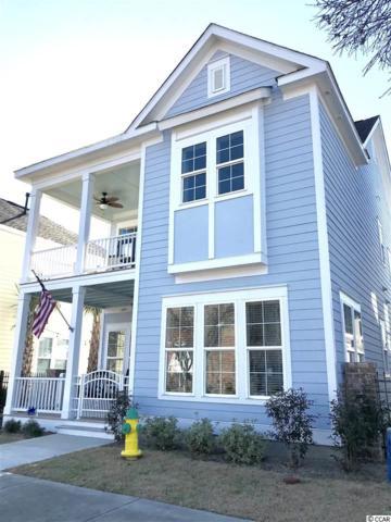 843 Howard Ave., Myrtle Beach, SC 29577 (MLS #1912573) :: The Hoffman Group