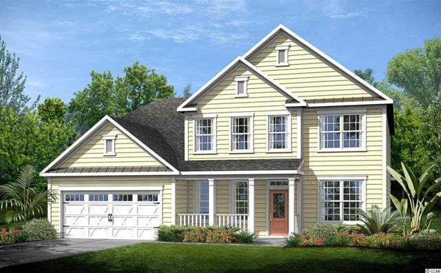 189 All Saints Loop, Pawleys Island, SC 29585 (MLS #1912583) :: United Real Estate Myrtle Beach