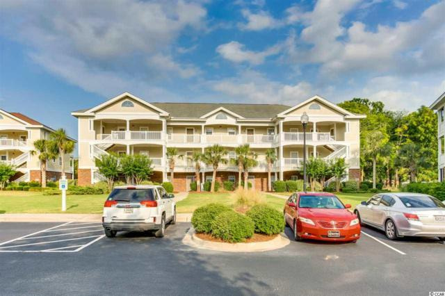 5801 Oyster Catcher Dr. #1011, North Myrtle Beach, SC 29582 (MLS #1912585) :: Hawkeye Realty