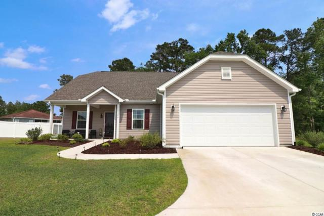 3004 Spring Hill Ct., Little River, SC 29566 (MLS #1912587) :: The Hoffman Group