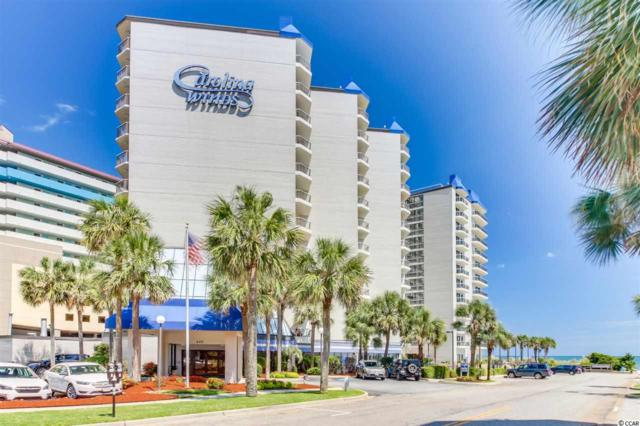 200 76th Ave. N #302, Myrtle Beach, SC 29572 (MLS #1912596) :: Garden City Realty, Inc.