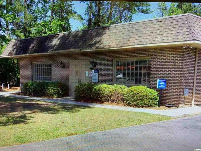 1306 North Fraser St., Georgetown, SC 29440 (MLS #1912598) :: The Hoffman Group