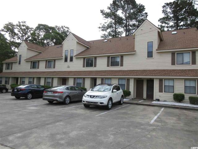 510 Fairwood Lakes Dr. 10-A, Myrtle Beach, SC 29588 (MLS #1912605) :: United Real Estate Myrtle Beach