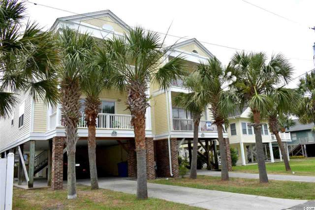 118-A N Yaupon Dr., Surfside Beach, SC 29575 (MLS #1912610) :: Garden City Realty, Inc.