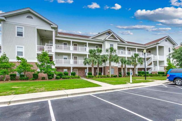 5801 Oyster Catcher Dr. #1635, North Myrtle Beach, SC 29582 (MLS #1912618) :: Hawkeye Realty