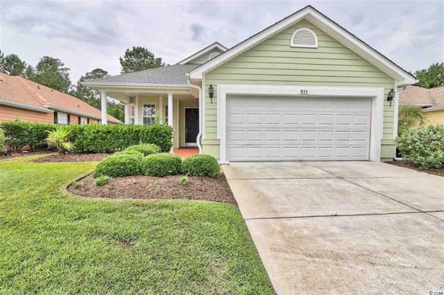 833 Laquinta Loop, Murrells Inlet, SC 29576 (MLS #1912624) :: Jerry Pinkas Real Estate Experts, Inc