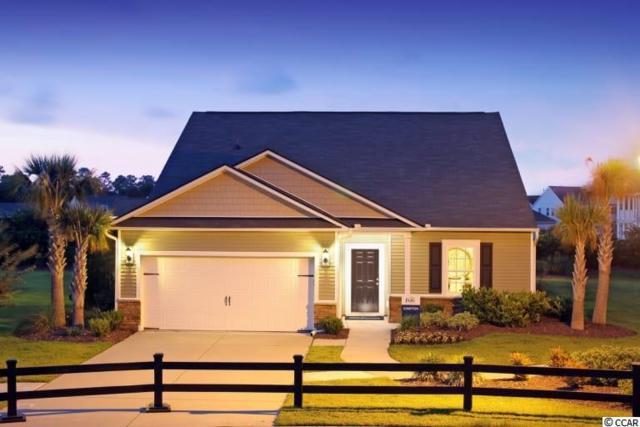 4099 Alvina Way, Myrtle Beach, SC 29579 (MLS #1912638) :: Jerry Pinkas Real Estate Experts, Inc