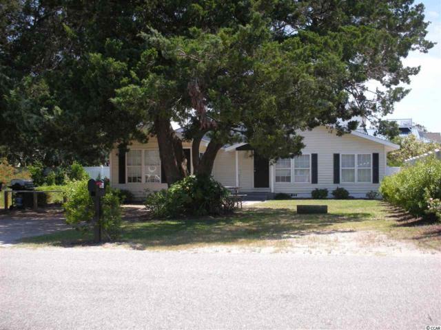 304 N 30th Ave. N, North Myrtle Beach, SC 29582 (MLS #1912649) :: Armand R Roux | Real Estate Buy The Coast LLC