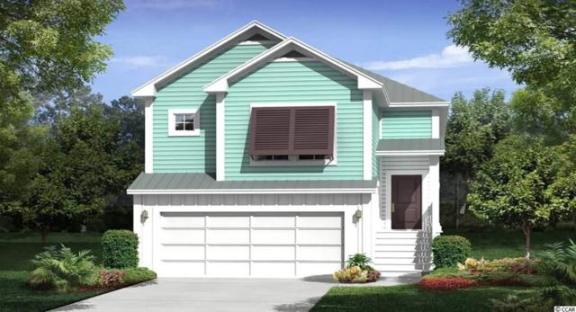 556 Chanted Dr., Murrells Inlet, SC 29576 (MLS #1912659) :: The Hoffman Group