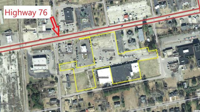 213 W Mcintyre St., Marion, SC 29571 (MLS #1912676) :: The Hoffman Group