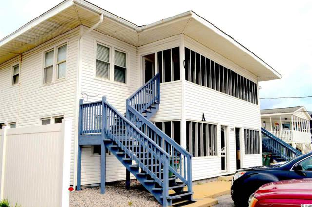 203 56th Ave. N, North Myrtle Beach, SC 29582 (MLS #1912686) :: Jerry Pinkas Real Estate Experts, Inc