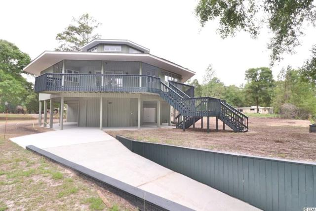 1535 Waccamaw Circle, Conway, SC 29526 (MLS #1912725) :: Garden City Realty, Inc.