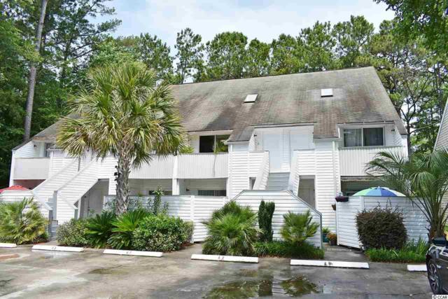 401 Cambridge Circle 2-A, Murrells Inlet, SC 29576 (MLS #1912728) :: Garden City Realty, Inc.