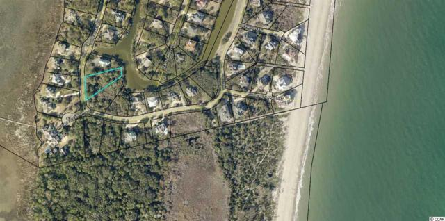 Lot 8 Dune Oaks Dr., Georgetown, SC 29440 (MLS #1912730) :: The Greg Sisson Team with RE/MAX First Choice