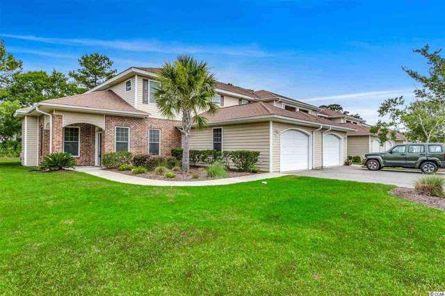 780 Pickering Dr. #101, Murrells Inlet, SC 29576 (MLS #1912751) :: The Hoffman Group
