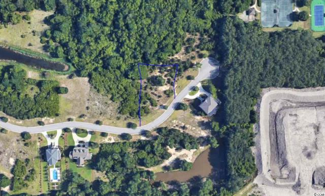 Lot 7 Colony Club Dr., Pawleys Island, SC 29585 (MLS #1912752) :: James W. Smith Real Estate Co.