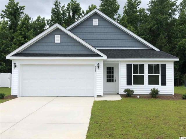 524 Truitt Dr., Longs, SC 29568 (MLS #1912757) :: Jerry Pinkas Real Estate Experts, Inc