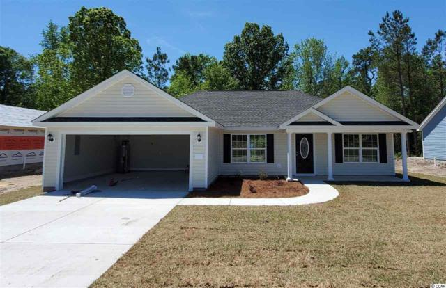 2835 Hardee Ave., Loris, SC 29569 (MLS #1912759) :: Berkshire Hathaway HomeServices Myrtle Beach Real Estate
