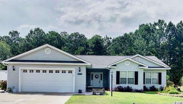 1132 Lancelot Ln., Conway, SC 29526 (MLS #1912773) :: The Hoffman Group