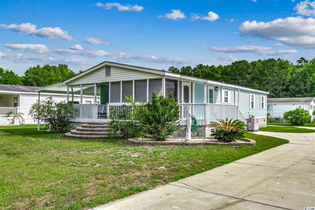 760 Patrick Rd., Garden City Beach, SC 29576 (MLS #1912780) :: The Litchfield Company