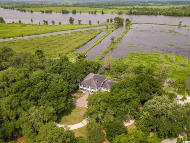 3202 Waverly Rd., Pawleys Island, SC 29585 (MLS #1912787) :: Garden City Realty, Inc.