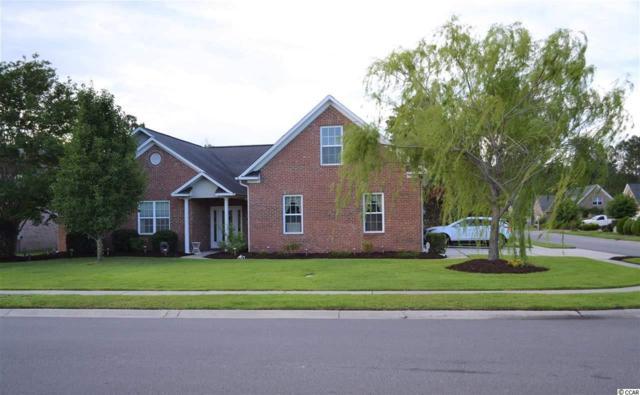 2472 Covington Dr., Myrtle Beach, SC 29579 (MLS #1912795) :: Jerry Pinkas Real Estate Experts, Inc