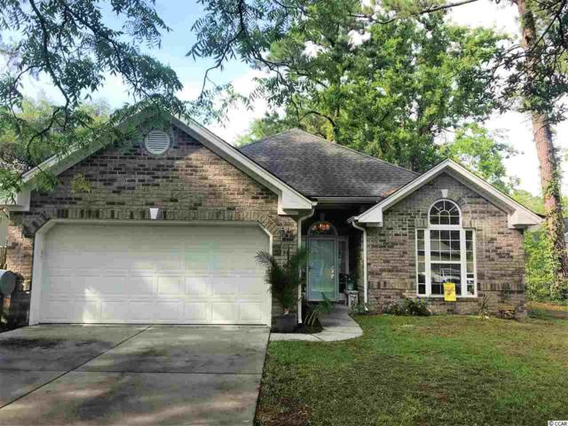 1736 Rice St., Georgetown, SC 29440 (MLS #1912799) :: The Greg Sisson Team with RE/MAX First Choice