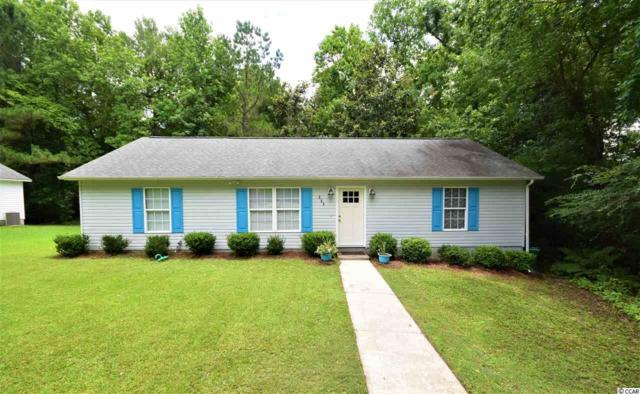 2637 S. Island Rd., Georgetown, SC 29440 (MLS #1912800) :: The Greg Sisson Team with RE/MAX First Choice