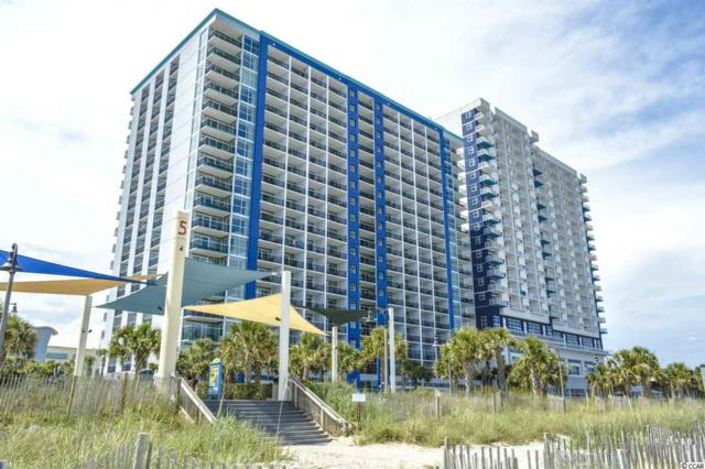 504 N Ocean Blvd. 504 A&B, Myrtle Beach, SC 29577 (MLS #1912803) :: The Litchfield Company