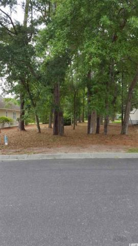 817 Morrall Dr., North Myrtle Beach, SC 29582 (MLS #1912805) :: The Hoffman Group