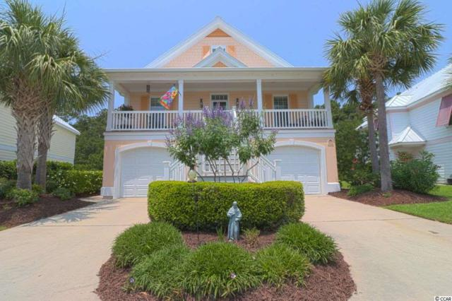 150 Georges Bay Rd., Surfside Beach, SC 29575 (MLS #1912813) :: The Litchfield Company