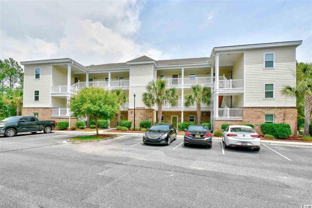 6253 Catalina Dr. #721, North Myrtle Beach, SC 29582 (MLS #1912819) :: James W. Smith Real Estate Co.