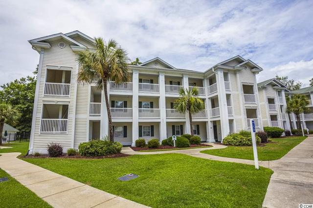 493 White River Dr. 28 B, Myrtle Beach, SC 29579 (MLS #1912824) :: The Litchfield Company